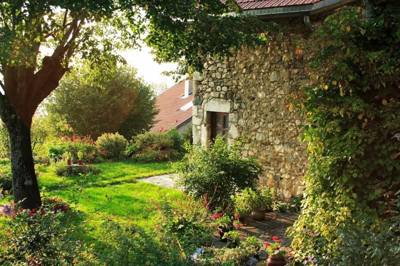 D coration jardin toulon style et id e d co ext rieur id es astuces conseils petites - Decoration pour jardin exterieur ...
