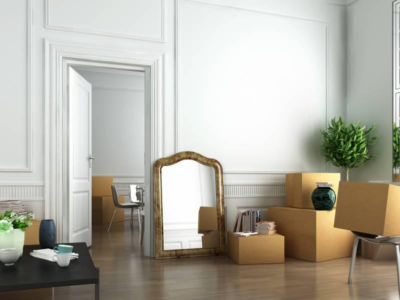 Comment optimiser l 39 int rieur d 39 un petit appartement - Site de decoration d interieur pas cher ...