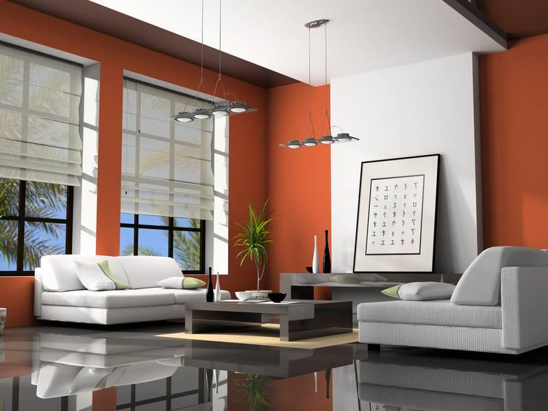 Produits et matériaux éco labellisés pour la peinture et la décoration intérieure