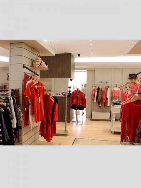 Comment Amenager Une Boutique De Pret A Porter Idees Deco Pas