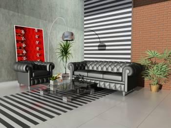 Am Nagement D 39 Un Salon Design Marseille D Coration Int Rieure Et Ext Rieure Marseille
